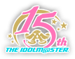 THE IDOLM@STER 15th